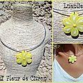 Soli'Fleur de Citron