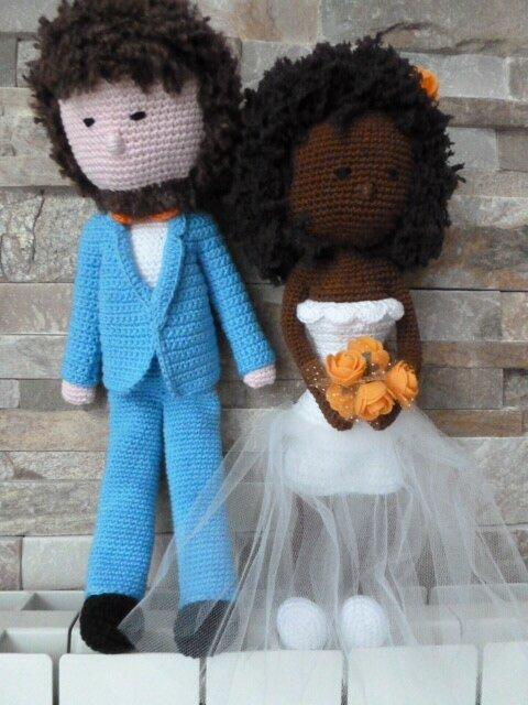 couple des maries