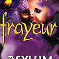 Asylum - anne duguel