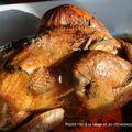Réussir un bon poulet rôti