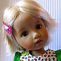Boneka Julie