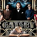Coup de coeur pour the great gatsby, version baz luhrmann