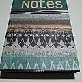 blocs notes carinne 87
