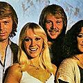 <b>ABBA</b> a marqué la période disco