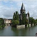 Au fil de la Moselle (française) suite