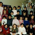 1985 - 1986 (Maternelle)