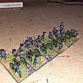 Chassepots, Lorenz, Dreyses et Fusils à Bouchon - 046. Artillerie française partie 4 - Les <b>canons</b> à balles