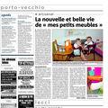 Corse-matin/ le 23 août 2010