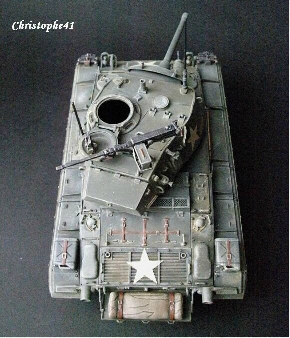 M24 Chaffee PICT0522