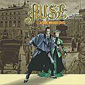 Semic Crossgen : <b>Ruse</b> par Mark Waid et Butch Guice