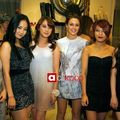 WONDER GIRLS ET <b>LEIGHTON</b> <b>MEESTER</b>