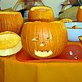 De jolies <b>citrouilles</b> pour Halloween ! {DIY déco}