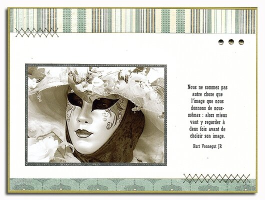 Sketch double page - Mars Avril 2010 - Gauche