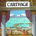 Carthage en couleurs