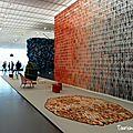 Centre pompidou metz: exposition bivouac