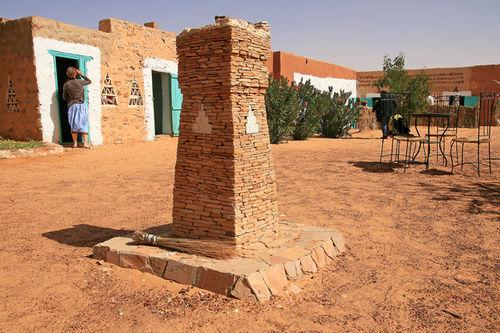 auberge Mauritanie aventure