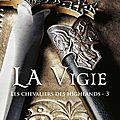 La vigie ~~ monica mccarty
