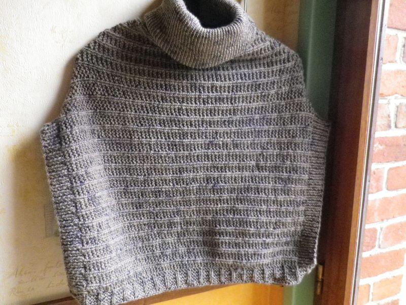 tricoter droit