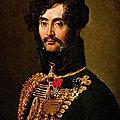 Bailly de Monthion François Gédéon