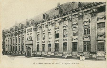 62 - Saint Omer