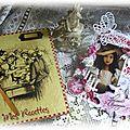 Cadeaux d'Anniversaire pour ma Douce MoniqueM * 2013