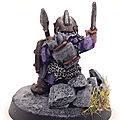 Noramund the Gnome / Citadel