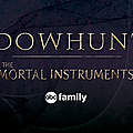 Shadowhunters -