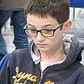 Zonal scolaire Var-Est 2014, à Draguignan (64)