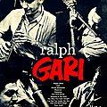 Ralph Gari - 1955 - Ralph Gari (Emarcy)