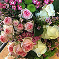 ATOUTS FLEURS: Un atelier de décoration florale pas comme les autres