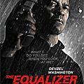 <b>Equalizer</b> : une réalisation d'Antoine Fuqua à voir