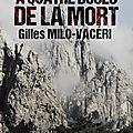 Milo-Vacéri,Gilles - A quatre doses de la mort