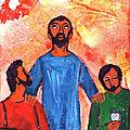 Regardons Jésus et nous saurons comment prier
