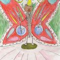 Roi papillon