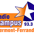 <b>Emission</b> Carrenoir3plus <b>Radio</b> Campus Janvier -février
