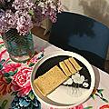 Je teste le pain façon dukan
