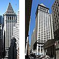 14 WALL STREET - FINANCIAL DISTRICT