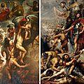 La république française ne restitue pas les œuvres spoliées… aux catholiques