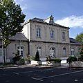 Saint-Affrique (Aveyron - 12)