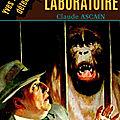 Le secret du <b>laboratoire</b>