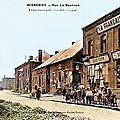 WIGNEHIES - La <b>Rue</b> François Boussus ***