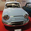 Panhard-et-levassor pl 17 l1 (1959-1961)