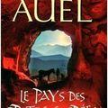Les enfants de la terre, tome 6 : le pays des grottes sacrées