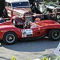 2014-Rallye Tulipes-250 Testa Rossa-330 GT 2+2-7697-Alexander & Shirley Lof Van der-086