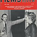 Films in review (Usa) 1986