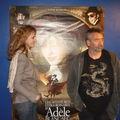 Film ADELE BLANC-SEC