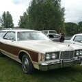 Ford ltd country squire 4door wagon