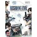 Resident Evil <b>Darkside</b> <b>Chronicles</b> le 27 Novembre en Europe !