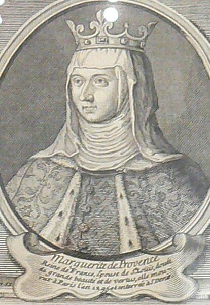 Marguerite-de-Provence