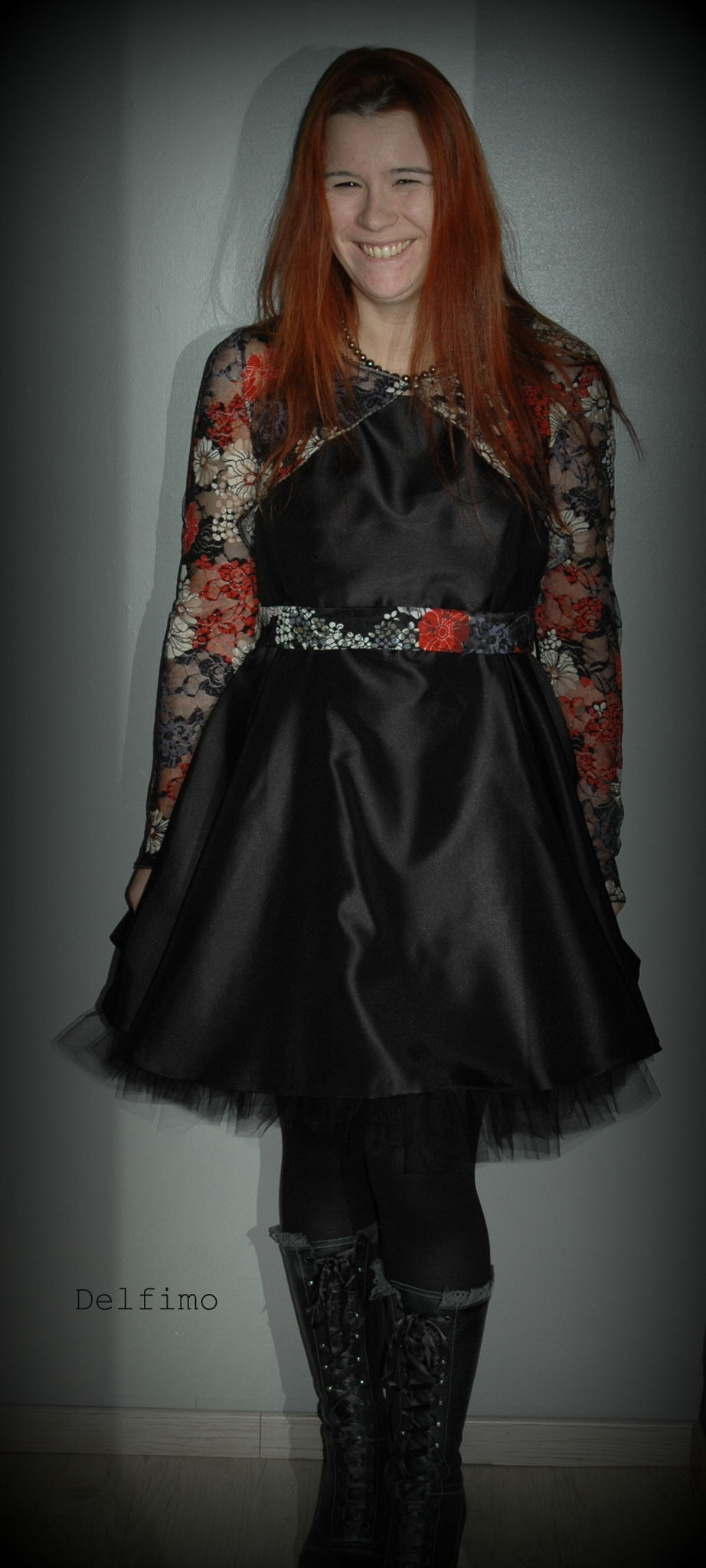 Robe Alexandra 2